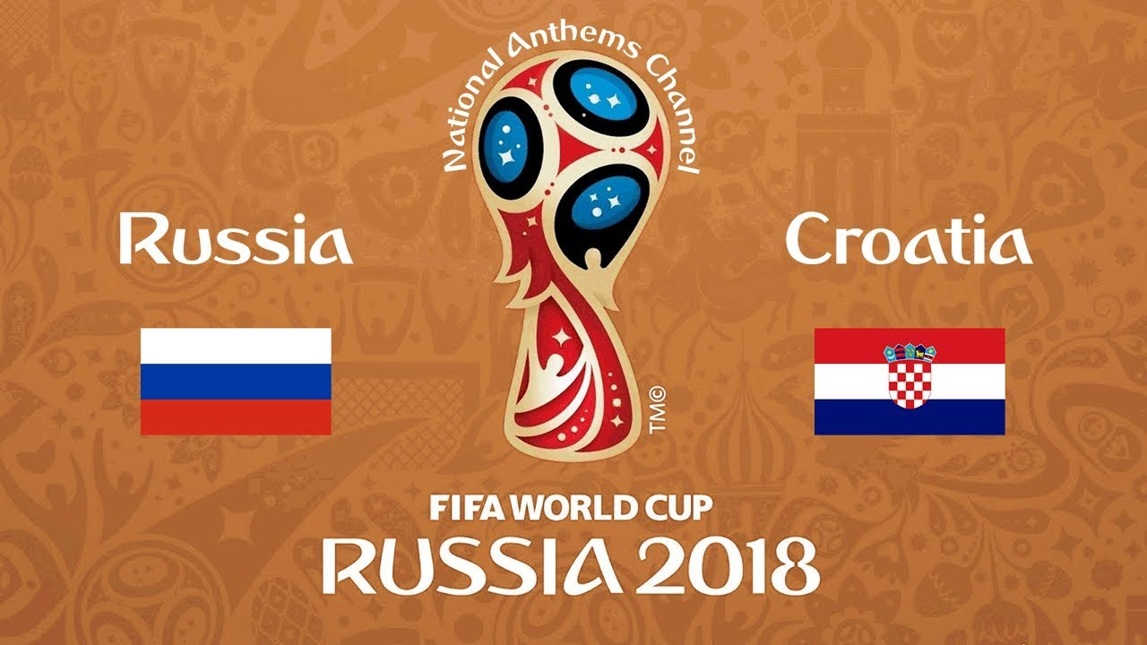 Live Streaming Rusia vs Kroasia Piala Dunia 2018 ...